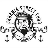Logo 11) Urbania Street Food - Fredericia