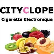 Logo 16) Cityclope
