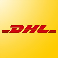 Logo 2) Dhl Express Romania