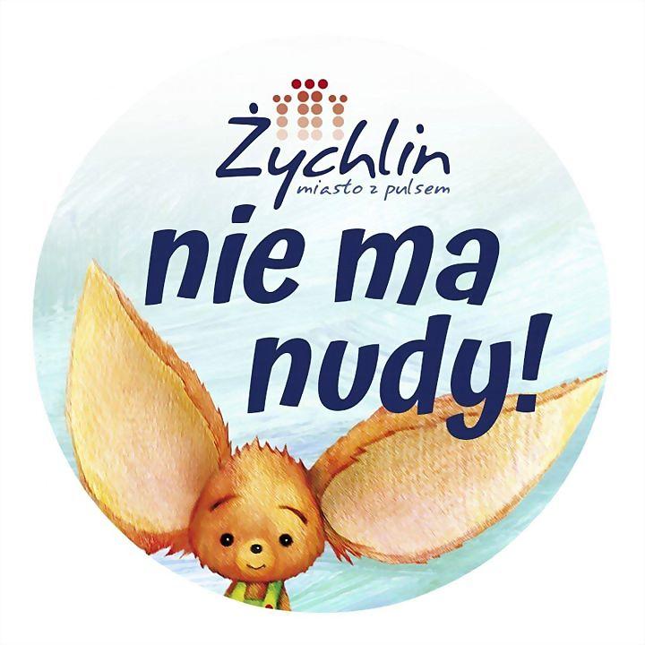 Logo 31) Gmina Żychlin