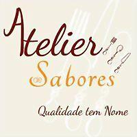 Logo 5) Atelier De Sabores Refeições E Eventos Ltda.