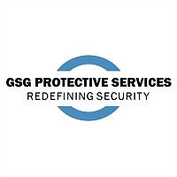 Logo 11) Gsg Protective Services