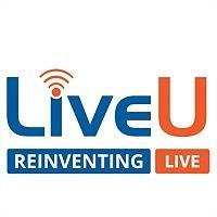 Logo 3) Liveu