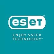 Logo 39) Eset