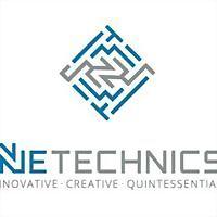 Logo 3) Netechnics