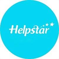 Logo 5) Helpstar