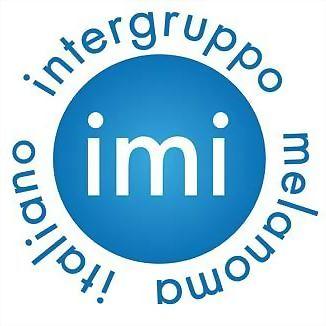 Logo 8) IMI - Intergruppo Melanoma Italiano