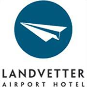 Logo 3) Landvetter Airport Hotel