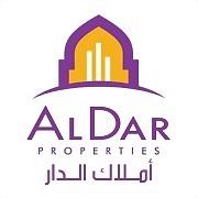 Logo 24) Aldar Properties