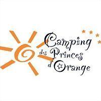 Logo 25) Camping Des Princes D'orange