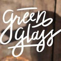 Logo 13) Green Glass