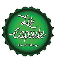 Logo 7) La Capsule
