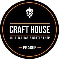 Logo 44) Craft House Prague