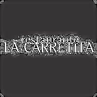 Logo 27) La Carretita