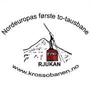 Logo 24) Krossobanen - Rjukan