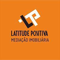 Logo 39) Latitude Positiva - Mediação Imobiliária