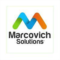 Logo 7) Marcovich Solutions