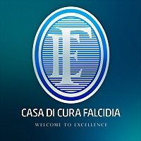Logo 9) Casa Di Cura Falcidia