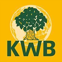 Logo 31) Kwb International