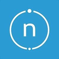 Logo 2) Nvision Web Agency