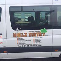 Logo 20) Holz Tirtey Gmbh