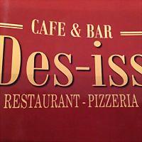Logo 11) Des-Iss