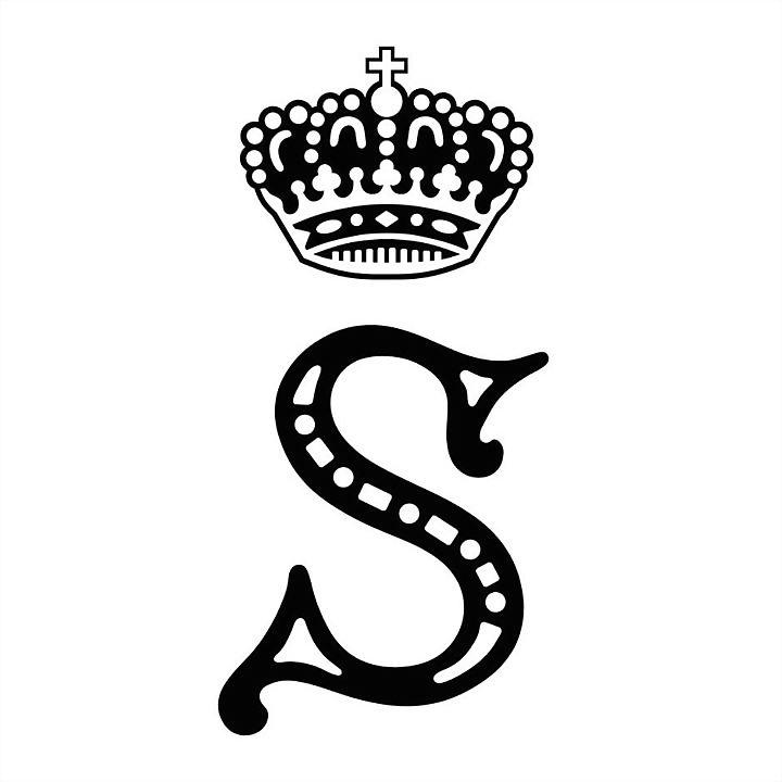 Logo 57) Senaat - Sénat