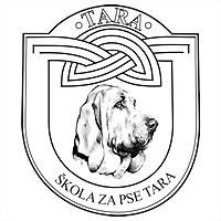Logo 15) Škola Za Pse Tara