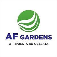 Logo 7) Afgardens