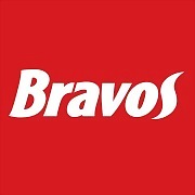 Logo 4) Bravos