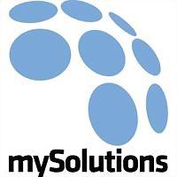 Logo 8) Mysolutions