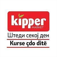 Logo 4) Kipper Market