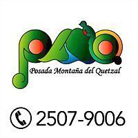 Logo 3) Hotel Posada Montaña Del Quetzal