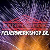 Logo 2) Feuerwerkshop.de