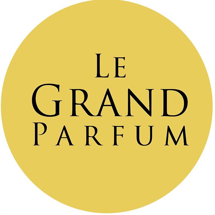 Logo 77) Le Grand Parfum
