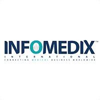 Logo 81) Infomedix International