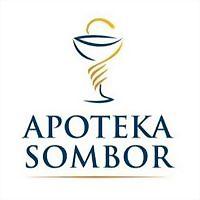 Logo 7) Apoteka Sombor
