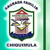 Logo 2) Colegio Sagrada Familia