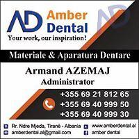 Logo 9) Amber Dental