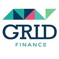 Logo 7) Grid Finance