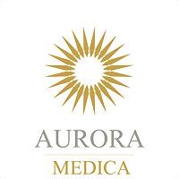 Logo 26) Aurora Medica