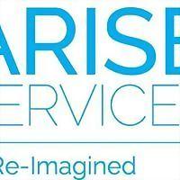Logo 4) Arise Service & Projektering Ab
