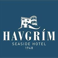 Logo 6) Havgrím Seaside Hotel 1948