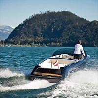 Logo 5) Boote Marian Luxury Boats
