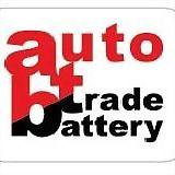 Logo 34) Ауто Батери Трейд