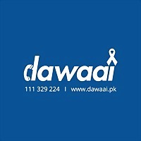 Logo 5) Dawaai