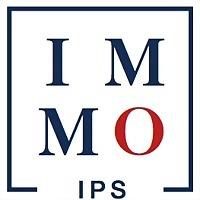 Logo 2) Immo Ips Nc