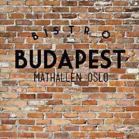 Logo 84) Bistro Budapest