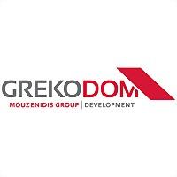 Logo 52) Grekodom Development