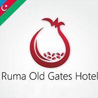 Logo 3) Ruma Old Gates Hotel